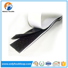 Wholesale stong sticky adhesive hook and loop shoulder pads industrial adhesive hook and loop