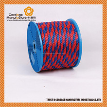 PP Solid Braided Rope