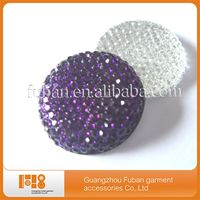 2014 high quality epoxy resin rhinestone