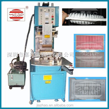 High Frequency Machine For Making Car Ari Filter