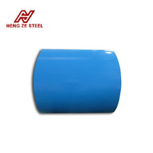 0.125mm Cheapest price 0.13mm IS G3312 CGCC ppgi prepainted galvanized steel coil