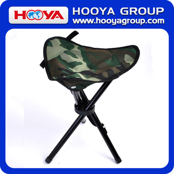 Foldable Fishing Stool/Folding Chair/Trestle Stool/Beach Stool