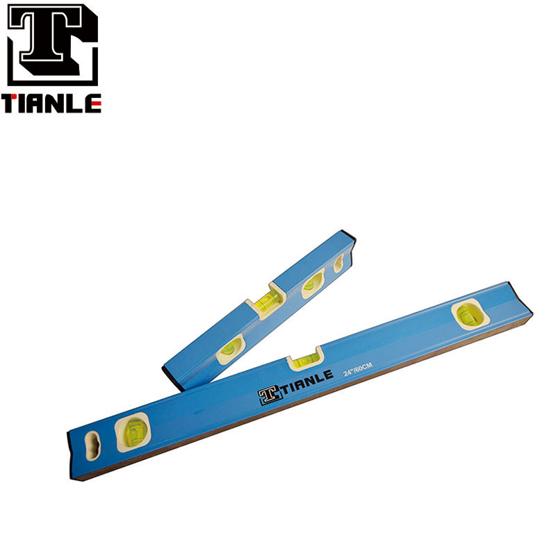 TIANLE professional production high quality magnet spirit level