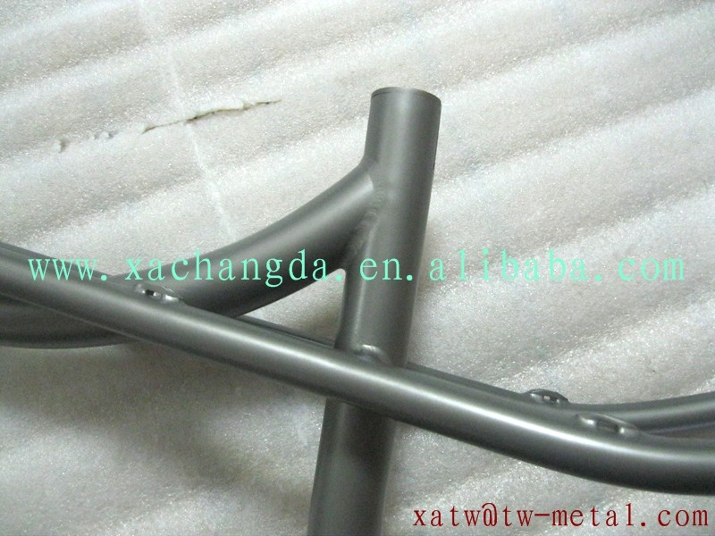 titanium fat bike frames titanium mtb bike frame 26er titanium fat bike customize