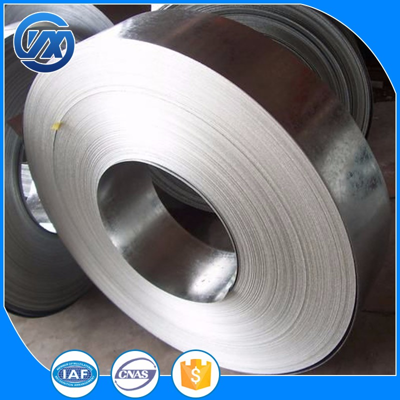 With A Quality Management System Competitive Price Metal Coil Suppliers Prime 304 Hot Rolled Galvanized