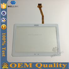 Touch Glass with Digitizer for Galaxy Tab 2 White