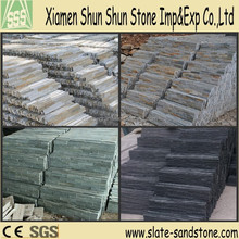 Factory price of decorative wall panel/natural culture slate