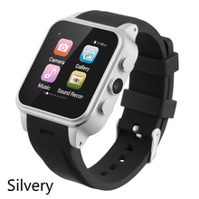 Bluetooth 3.0+EDR smart watch support gps keychin, touch screen smart watch, PW308 watch phone with gps mobile tracker