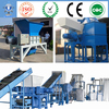 High quality drawing line tire recycling business of machine 1200