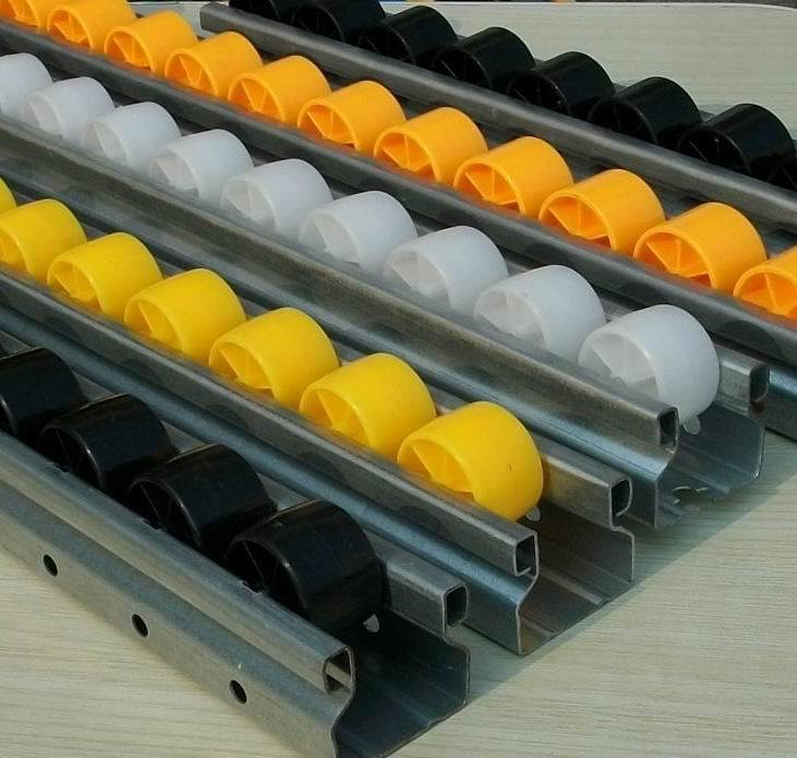 China supplier rolling racking DeYouXin carton logistic equipment flow <strong>rack</strong>