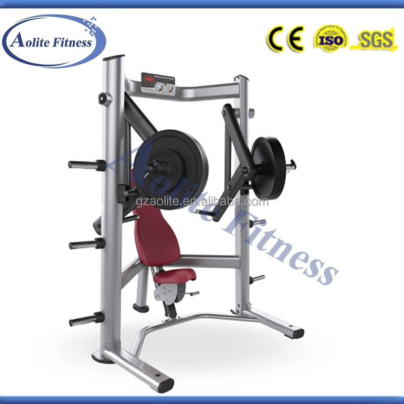 (Alt-5503)Plate Loaded Chest Press/Buy Fitness Equipment