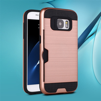 New arrival free sample phone case for samsung galaxy s7