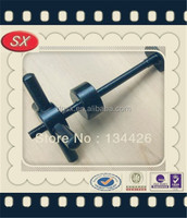 China custom high quality cnc Auto Lathe Electric Dead Bolt , cnc machining bolt nut, supplier in dongguan