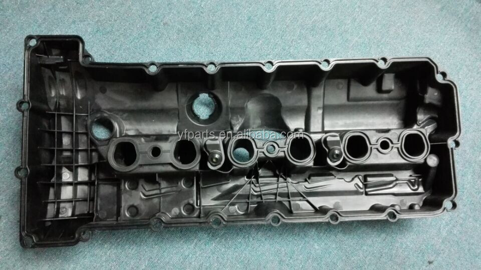 Valve Cover Cylinder Head Cover Genuine For BMW OEM NO.11 12 7 552 281