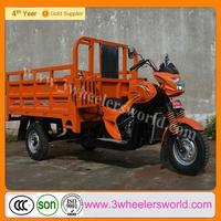 Made in china new model super price 200cc three wheel cargo tricycle cart for adult