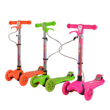 XN XAL-083 Hot sale high quality wholesale folding light weight kick scooter
