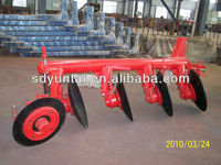 5 piece of blades YTM disc plough