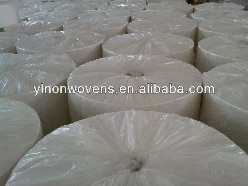 PET Non Woven auto internal decoration/automotive fabri