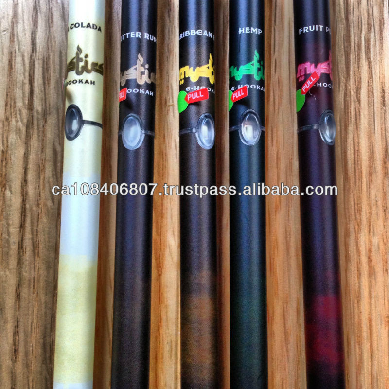 MYSTICS disposable hookah shisha