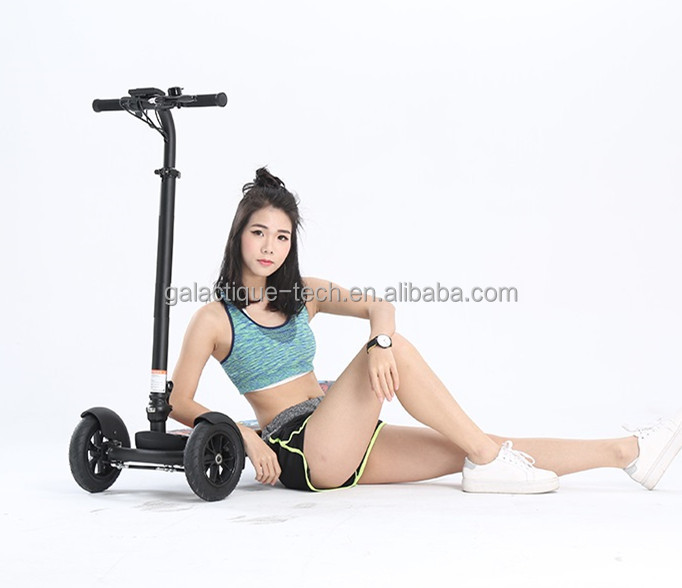 new design hot sale outdoor handicap 3 wheel electric scooter electrico dropshipping electronic