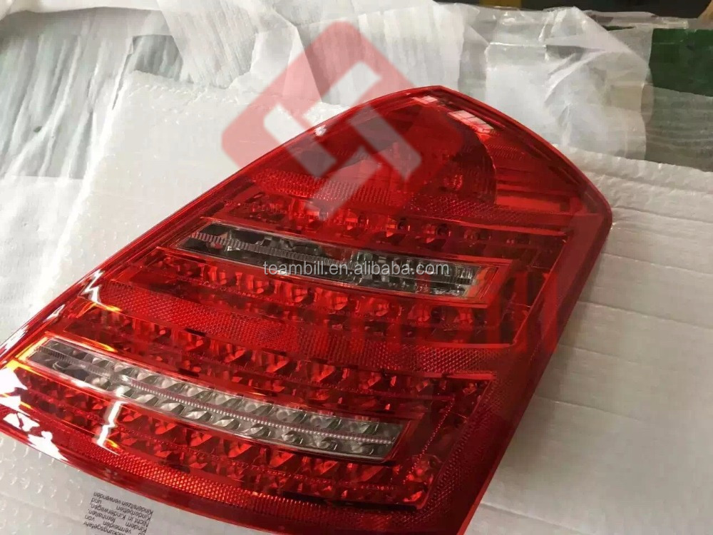 tail lamp for Mercedes W221 tail light S class auto parts