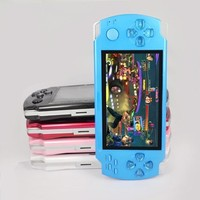 Interactive TV ODM game console Portable game console cheap handheld game consoleAS-805