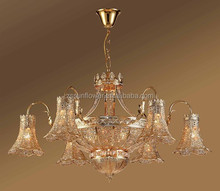 Wholesale Moroccan chandelier arabic style hanging lamp from ZhongShan