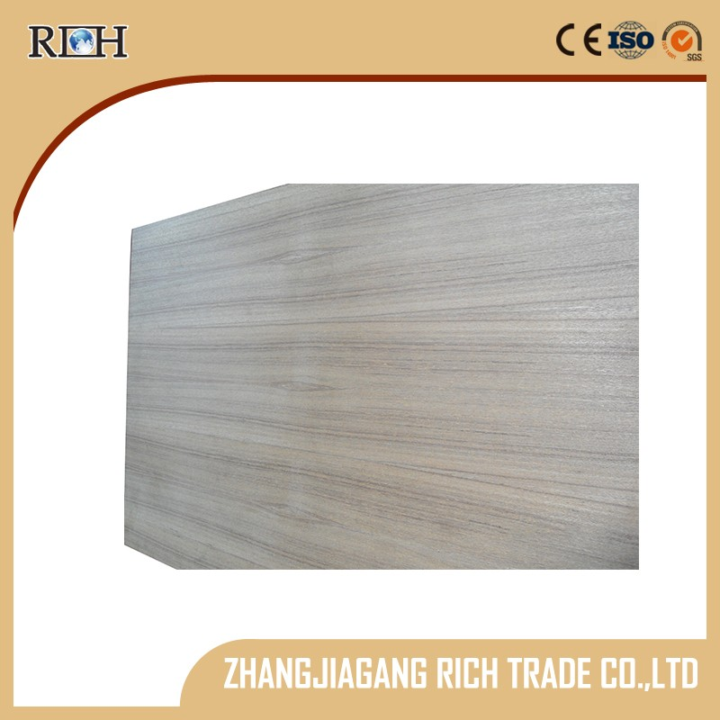 high gloss white melamine double faced mdf,mdf board