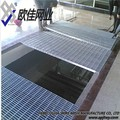 Hebe i An ping professionally manufacture high quality cover drain trench,trench steel grating