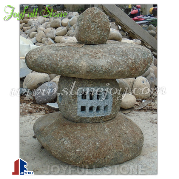 Garden Decorative Stone Lantern for sale