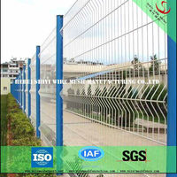 Boundary Metal Privacy Corrugated Fence Panels
