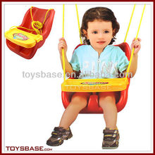 Baby toy swing