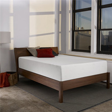 Conventional Bamboo Fiber Fabric Hotel Memory Foam Mattress