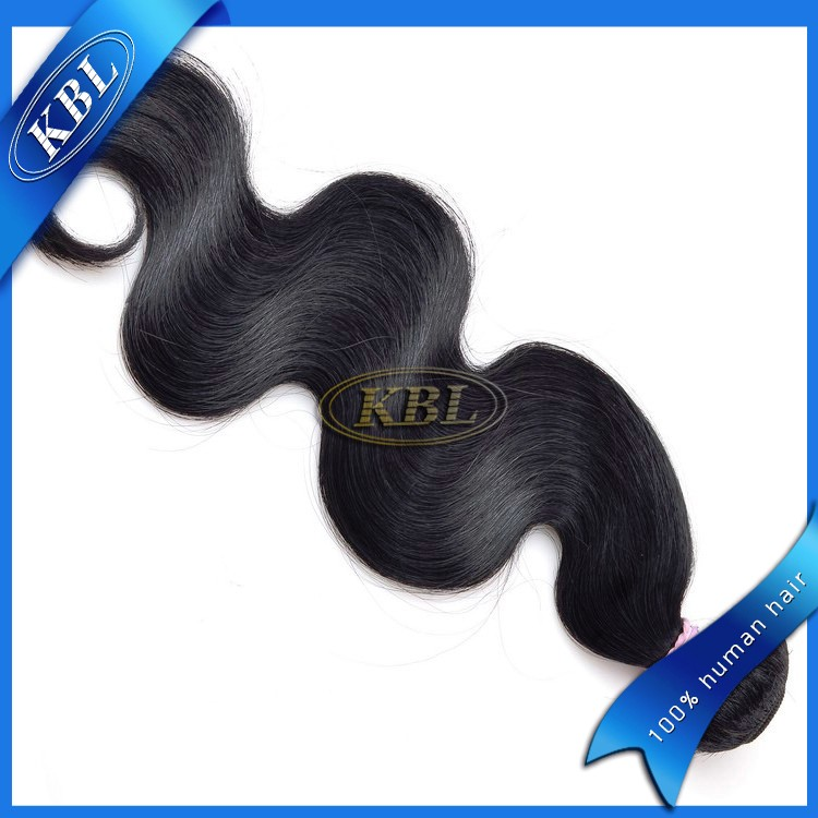 Made in China hot beauty best body wave kbl brazilians hair,afro hair bun