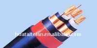IEC/Signal&Remote &Automatic Control Cable/1000V/CU/PVC braided