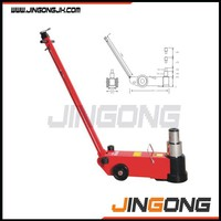 Factory outlet hydraulic jacks / air hydraulic car jack with competitive price