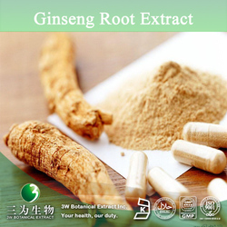 Pure Ginseng Root Extract Manufacture, high quality ginseng extract pharmaceutical, American/ Korean Ginseng Extract