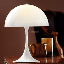 Panthella Table Lamp By Verner Panton from Louis Poulsen Bedroom Lamps Bed Room Bedside Study Desk Lamp Home Lighting