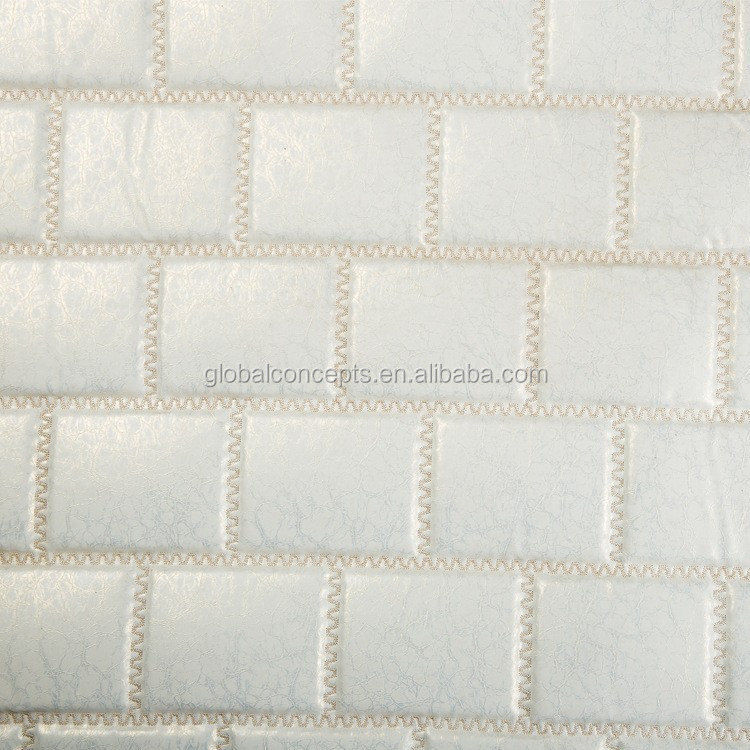 Soft PU artificial leather for furniture/Hot selling Disu synthetic leather for shoes