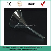 60mm laboratory glass filter funnel