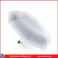 High Quality Bright Folding Reflective Umbrella for Safety Night Light