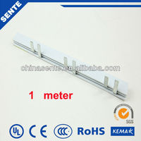 needle type comb busbar 1.8mm 80A 1P2P3P4P