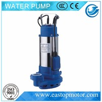 H1150-F hydromatic pumps for drainage with Single Phase