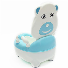 TMS factory hotsell baby closestool directly good sales baby potty baby closestool