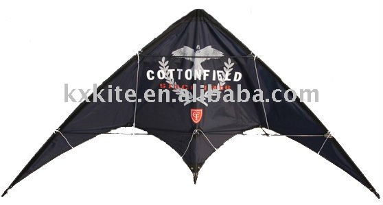 stunt power kite