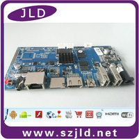 JLD 007 Android circuit board custom / ARM Cortex -M3 android development boards