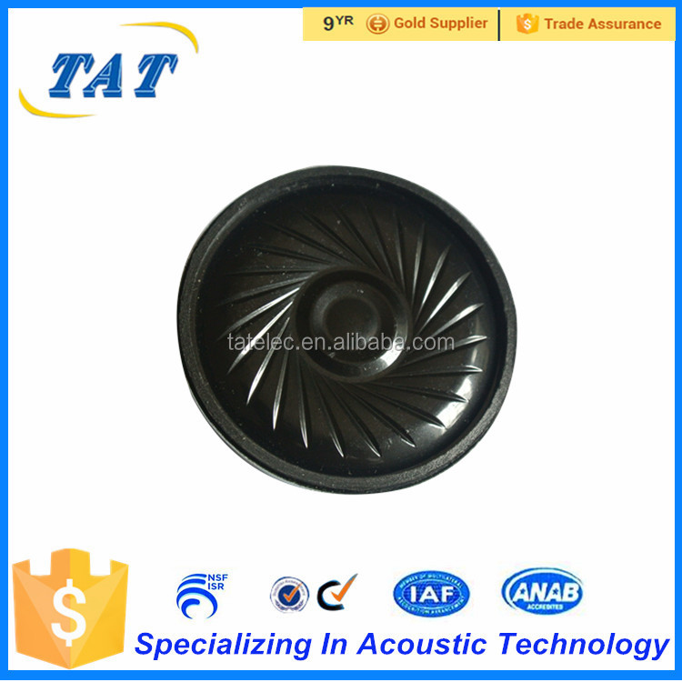 TAT-S40F1 Wholesale cheap 40mm headphone driver 8ohm 0.5w