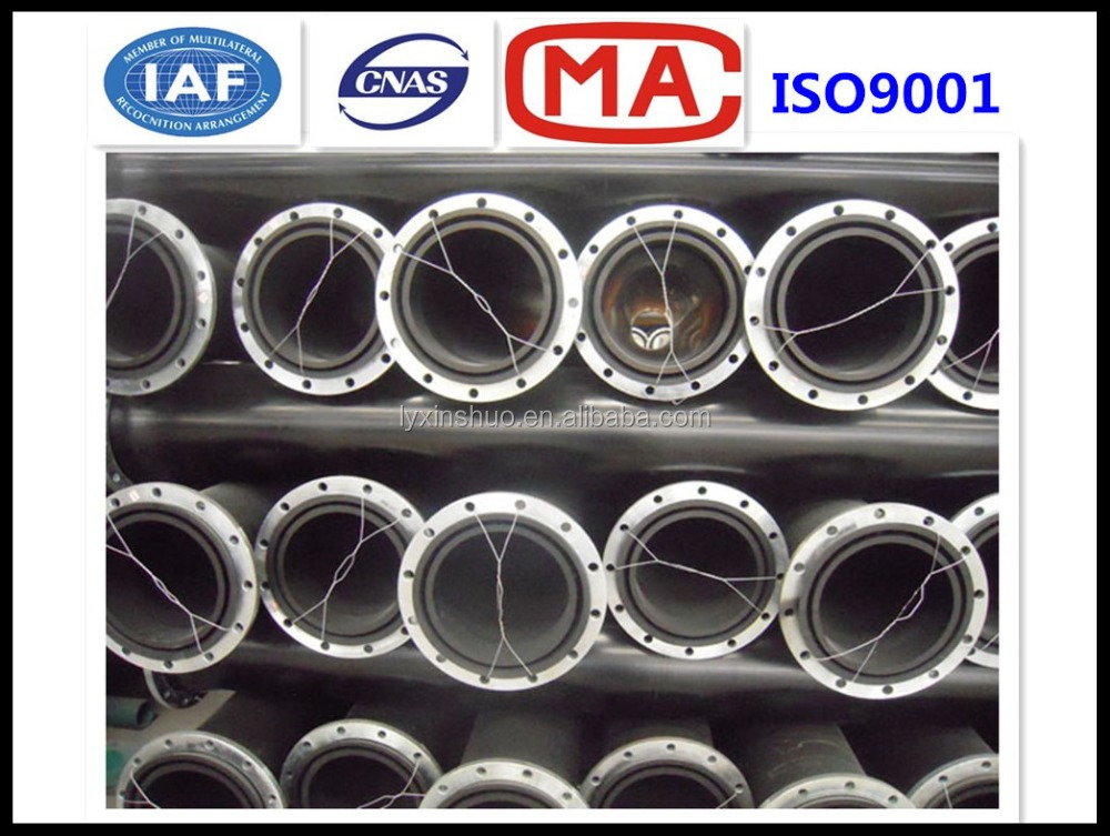 125mm pvc pipe and fitting good price with high quality