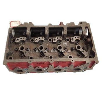 ISF 3.8L diesel engine cylinder head for Futon truck
