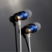 2014 new products earphone with microphone for mobile phone